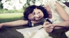 2 Року весілля: привітання чоловікові від люблячої дружини