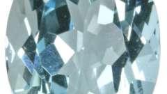 А ви знаєте, топаз - дорогоцінний або напівдорогоцінного каміння?