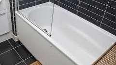 Акрилові вставки в ванни: відгуки позитивні і негативні