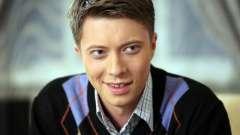 Актор олександр давидов: фільмографія, біографія, особисте життя