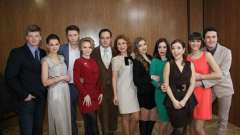 Актори і ролі, «безсмертник» (2015)