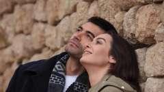 """Актори """"між небом и землею"""". Фото акторів турецького серіалу """"між небом и землею"""""""