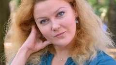 Актриса леся самаєва: біографія, кращі фільми