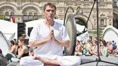 Олександр куликів - ваш провідник в світ кундаліні-йоги