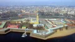 Олександрівський парк в санкт-петербурзі
