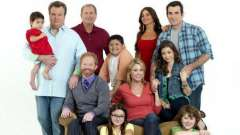 """""""Американська сімейка"""": актори и персонажі"""