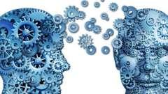 Аналітичний склад розуму - це схильність все розкладати на складові