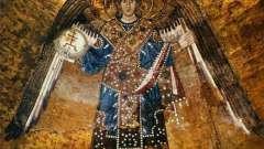 Ангел габріель: характеристика, місце в небесній ієрархії і основні згадки в сакральних текстах