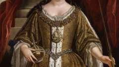 Анна - найпоширеніше жіноче ім`я в світі