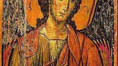 Архангел михайло святий: історія, молитви, собор і ікони