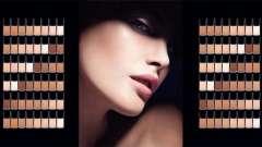 «Армані» - тональний крем для бездоганного макіяжу