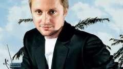 Артем михалков: біографія, особисте життя, творчі плани