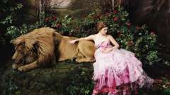 Астрологія любові, або як закохати в себе чоловіка-лева