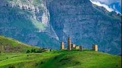 Аварська весілля: непохитні традиції гірського народу