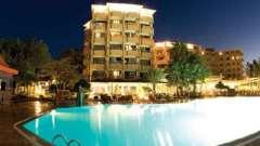 «Авентура парк готель», туреччина - приголомшливий відпочинок, незабутні краєвиди