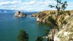 Байкал - перлина росії. Байкал - стічний або безстічне озеро?