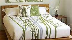 Бамбукова постільна білизна - висока якість і комфорт!