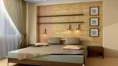 Бамбукові шпалери - вишуканий спосіб оформлення інтер`єру
