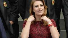 Барбара берлускони: жіноче час у футболі