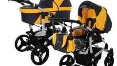 Bebetto - коляски для тих, хто цінує функціональність, безпеку і комфорт!