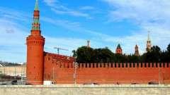 Беклемишевская вежа: історія споруди