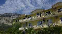 Beldibi santana hotel 3 - чудовий відпочинок у туреччині