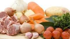 Білково-овочева дієта як найлегший спосіб схуднути