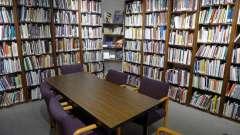 Бібліотека. Значення слова, етимологія, правопис
