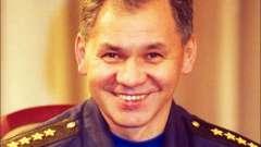 Біографія сергія шойгу - головного рятувальника росії