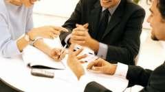 Бізнес-план для малого бізнесу, приблизна структура і підказки для складання