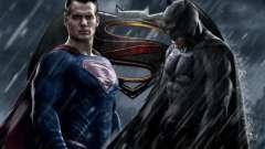 """""""Бетмен проти супермена"""": актори і ролі, збори, оцінки"""