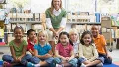 Подяка батькам від вчителя початкової школи за допомогу і виховання дітей у віршах: зразок