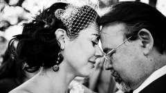 Подяки батькам на весіллі: навіщо це потрібно