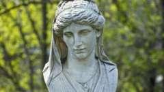 Богиня гера: міфологія греції и риму