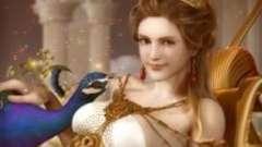 Богиня гера - покровителька шлюбних уз і законні діти