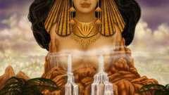 Богиня хатор - мати всього живого