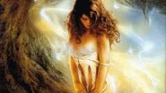 Богиня краси у древніх народів світу