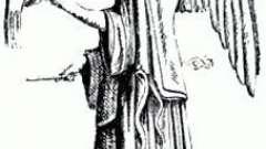 Богиня веселки в древньої греції згідно міфології. Кого стародавні елліни називали богинею веселки?