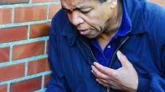 Біль під ребром з лівого боку. Про яку хворобу попереджає цей симптом?