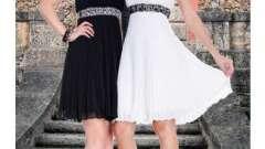 Божественна краса, або плаття в грецькому стилі