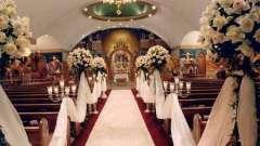 Шлюб на небесах, або що потрібно для вінчання в церкві