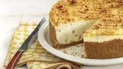 Царська ватрушка: рецепт приготування сирного ласощі