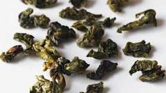 """Чай-улун """"ті гуань інь"""": ефект, способи приготування, культура пиття"""