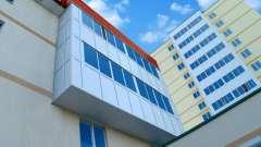 Чим відрізняється балкон від лоджії? Основні моменти