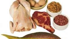 Чим відрізняється білкова дієта для швидкого схуднення?
