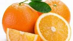 Чим корисні апельсини? Що корисніше: апельсин або мандарин? Вітаміни в апельсині