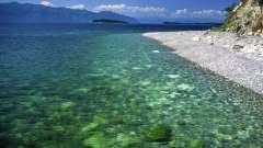 Чим знамените озеро байкал (коротко)