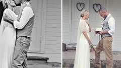 Що дарувати на ситцеве весілля і як вітати?