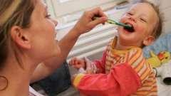Що повинен включати в себе догляд за дітьми?