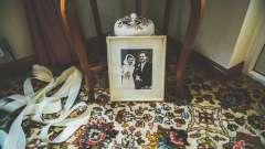 Що подарувати на ситцеве весілля чоловікові: кращі ідеї подарунків